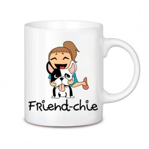 Friend-chie