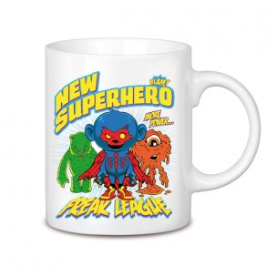 Freak Hero