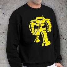 Robot Sheldon Cooper