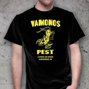 Breaking Bad Vamonos Pest