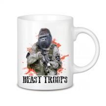 Beast Troops