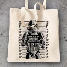 Stormtrooper Mugshot