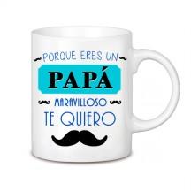 Papá te quiero
