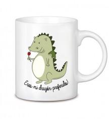 Eres mi dragón preferido