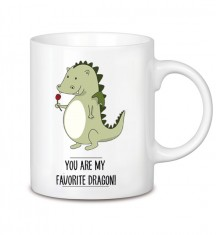 You are my favourite dragon