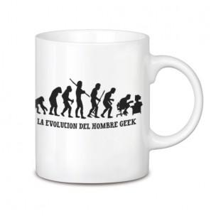 Evolución Geek
