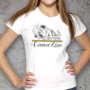 CamaLion
