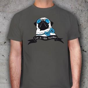 Hispter Pug