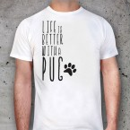 Life better with Pug