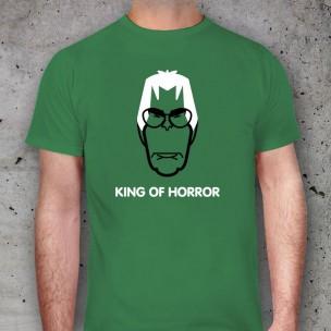 King of horror
