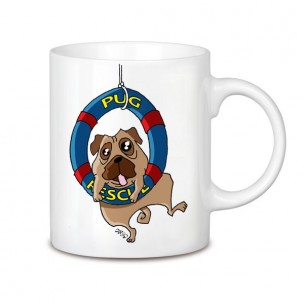 Rescue Pug