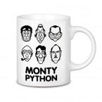 Taza Monty Phyton