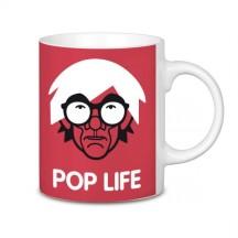 Taza Pop Life