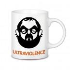 Taza Ultraviolence