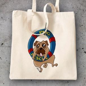 Bolsa Rescue Pug