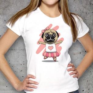 Pug Rock and Roll ella