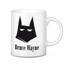 Taza Bruce Wayne