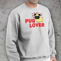 Sudadera Pug Lover