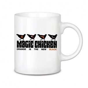 Magic Chicken