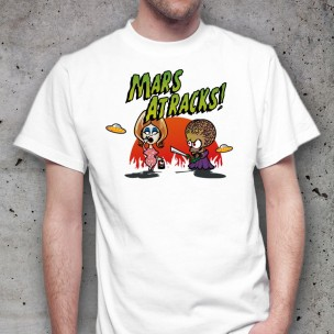 Mars Atrack