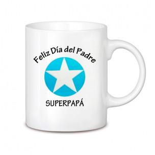 Papa superhéroe 1