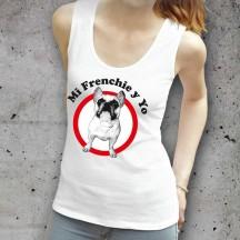 Mi Frenchie y Yo