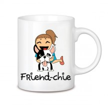 Friend-chie