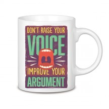 Improve your argument