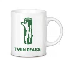 Taza Twin Peaks