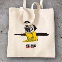 Bolsa Kill Pug
