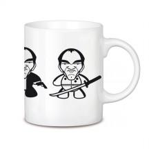 Taza Películas Tarantino