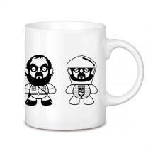 Taza películas Stanley Kubrick